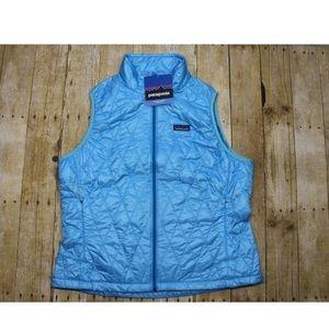 XL Women's Patagonia Climbing Nano Air Puff Vest